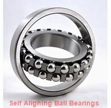CONSOLIDATED BEARING 2211E-K 2RS C/3  Self Aligning Ball Bearings
