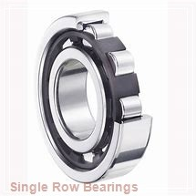 EBC 1638 2RS  Single Row Ball Bearings