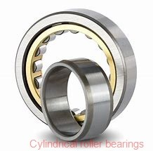 3.543 Inch | 90 Millimeter x 6.299 Inch | 160 Millimeter x 1.181 Inch | 30 Millimeter  LINK BELT MA1218EX  Cylindrical Roller Bearings