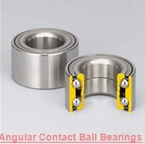 FAG 3203-BD-TVH-C3  Angular Contact Ball Bearings