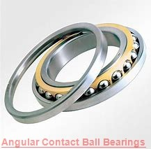 15 mm x 35 mm x 15,9 mm  FAG 3202-BD-TVH  Angular Contact Ball Bearings