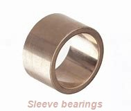 ISOSTATIC SS-1014-4  Sleeve Bearings
