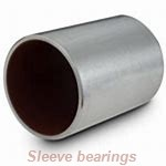 ISOSTATIC AA-842  Sleeve Bearings