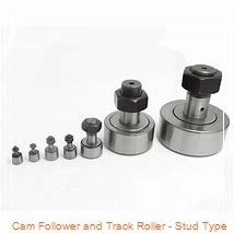 SMITH CR-1/2-BC  Cam Follower and Track Roller - Stud Type