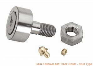 SMITH MFCR-30  Cam Follower and Track Roller - Stud Type