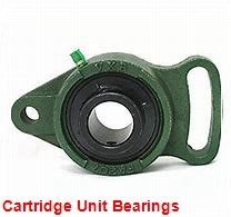 QM INDUSTRIES QAMC13A208ST  Cartridge Unit Bearings