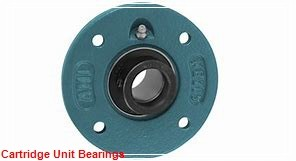 QM INDUSTRIES QAAMC15A075SC  Cartridge Unit Bearings