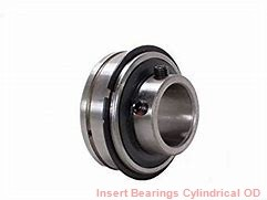 LINK BELT ER36K-FF  Insert Bearings Cylindrical OD