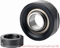 SEALMASTER ERX-22 LO  Insert Bearings Cylindrical OD