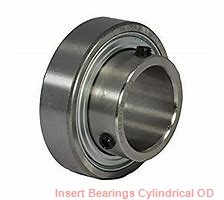 SEALMASTER ERX-39 LO  Insert Bearings Cylindrical OD