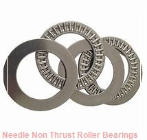 0.5 Inch | 12.7 Millimeter x 0.75 Inch | 19.05 Millimeter x 0.515 Inch | 13.081 Millimeter  KOYO IR-88-OH  Needle Non Thrust Roller Bearings