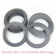1.969 Inch | 50 Millimeter x 2.598 Inch | 66 Millimeter x 1.181 Inch | 30 Millimeter  KOYO K50X66X30H.ZB2;PDL225  Needle Non Thrust Roller Bearings