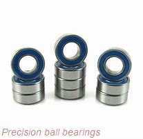 2.362 Inch | 60 Millimeter x 3.346 Inch | 85 Millimeter x 1.024 Inch | 26 Millimeter  TIMKEN 3MMV9312HX DUL  Precision Ball Bearings