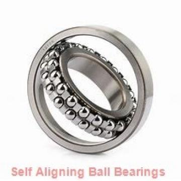 CONSOLIDATED BEARING 2209-K 2RS C/3  Self Aligning Ball Bearings