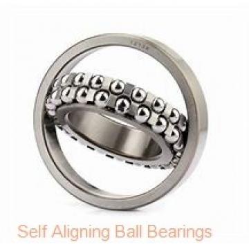 CONSOLIDATED BEARING 2207-K 2RS  Self Aligning Ball Bearings