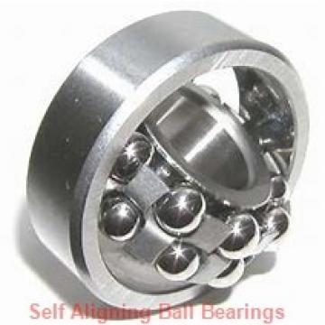 CONSOLIDATED BEARING 2208E-2RS  Self Aligning Ball Bearings