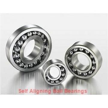CONSOLIDATED BEARING 2217-KM C/3  Self Aligning Ball Bearings