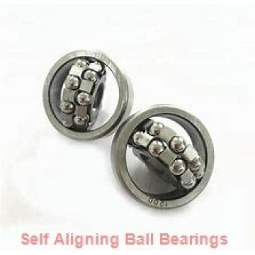 CONSOLIDATED BEARING RM-8  Self Aligning Ball Bearings