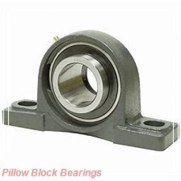 3.188 Inch | 80.975 Millimeter x 4.375 Inch | 111.13 Millimeter x 3.75 Inch | 95.25 Millimeter  REXNORD MA230372  Pillow Block Bearings