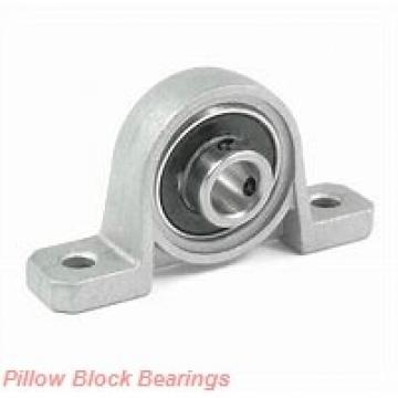 3.543 Inch | 90 Millimeter x 2.953 Inch | 75 Millimeter x 4.409 Inch | 112 Millimeter  TIMKEN LSM90BRHSAFQBATL  Pillow Block Bearings