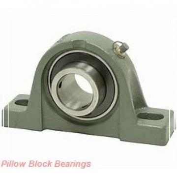 2.375 Inch | 60.325 Millimeter x 3.5 Inch | 88.9 Millimeter x 2.75 Inch | 69.85 Millimeter  REXNORD MEP2206  Pillow Block Bearings