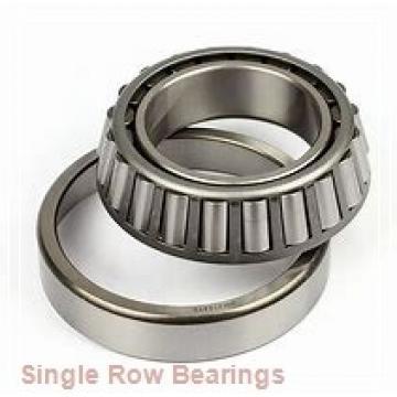 EBC R4A  Single Row Ball Bearings