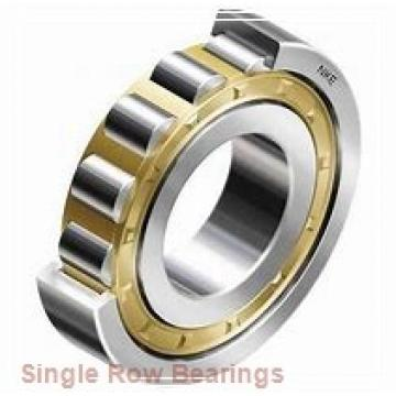 GENERAL BEARING 21506-88  Single Row Ball Bearings