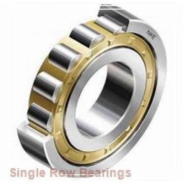 GENERAL BEARING S8709-88  Single Row Ball Bearings