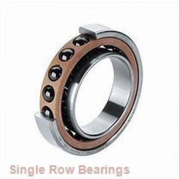 EBC 6305 2RS C3  Single Row Ball Bearings