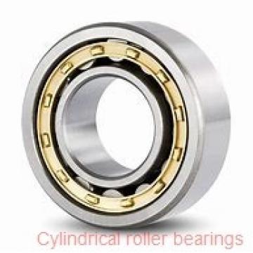 1.844 Inch | 46.843 Millimeter x 3.151 Inch | 80.035 Millimeter x 0.827 Inch | 21 Millimeter  LINK BELT M1307EAHX  Cylindrical Roller Bearings