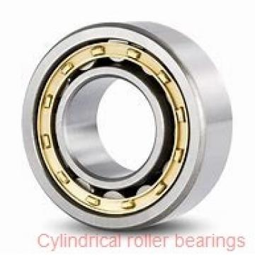3.937 Inch | 100 Millimeter x 4.764 Inch | 121.006 Millimeter x 1.339 Inch | 34 Millimeter  LINK BELT MA1220  Cylindrical Roller Bearings