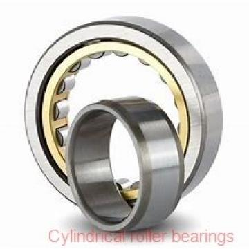 1.181 Inch | 30 Millimeter x 2.835 Inch | 72 Millimeter x 0.748 Inch | 19 Millimeter  LINK BELT MR1306UV  Cylindrical Roller Bearings