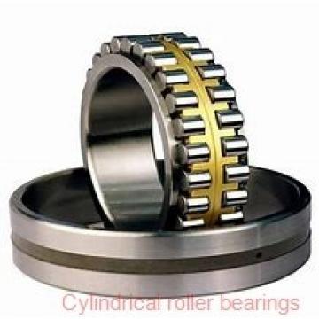 1.969 Inch | 50 Millimeter x 4.331 Inch | 110 Millimeter x 1.063 Inch | 27 Millimeter  SKF NU 310 ECM/C3  Cylindrical Roller Bearings