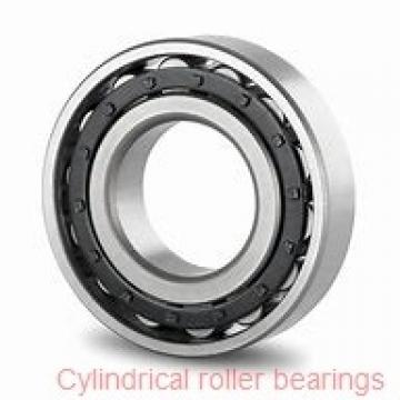 90 mm x 190 mm x 64 mm  SKF NU 2318 ECP  Cylindrical Roller Bearings