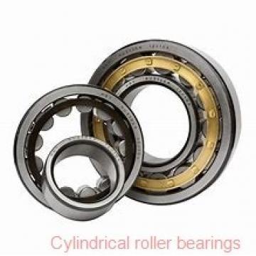 1.969 Inch | 50 Millimeter x 3.543 Inch | 90 Millimeter x 0.787 Inch | 20 Millimeter  SKF NU 210 ECP/C3  Cylindrical Roller Bearings
