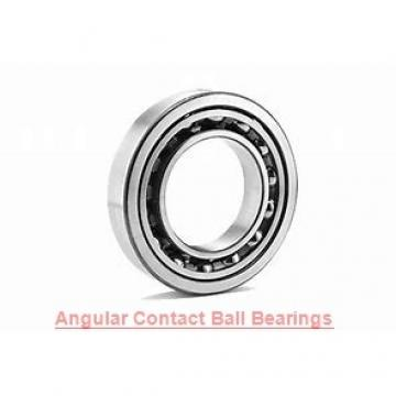 17 mm x 40 mm x 17.5 mm  SKF 3203 A-2ZTN9/MT33  Angular Contact Ball Bearings