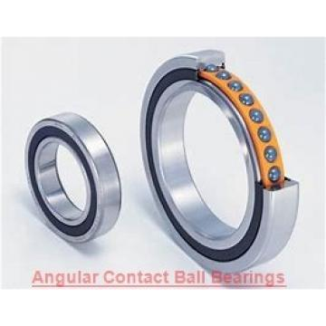 0.669 Inch | 17 Millimeter x 1.575 Inch | 40 Millimeter x 0.689 Inch | 17.5 Millimeter  KOYO 52032RS  Angular Contact Ball Bearings
