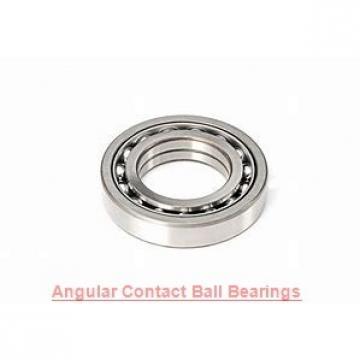 1.575 Inch | 40 Millimeter x 3.543 Inch | 90 Millimeter x 1.437 Inch | 36.5 Millimeter  KOYO 53082RS  Angular Contact Ball Bearings