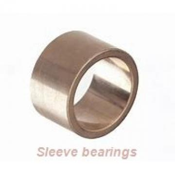 ISOSTATIC AA-1008-9  Sleeve Bearings