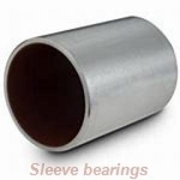 ISOSTATIC AA-1506  Sleeve Bearings