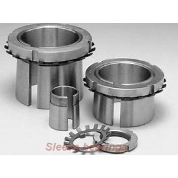 ISOSTATIC SS-1014-6  Sleeve Bearings