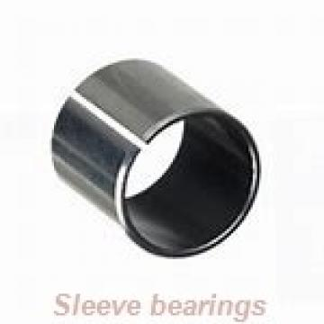 ISOSTATIC AA-1506-6  Sleeve Bearings