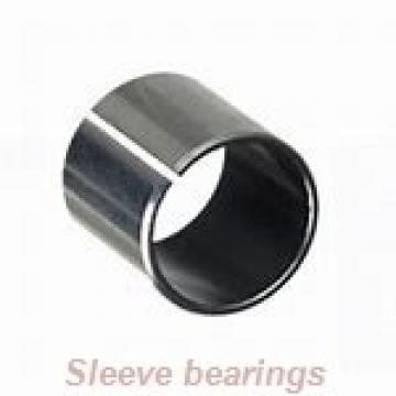 ISOSTATIC AA-618-16  Sleeve Bearings