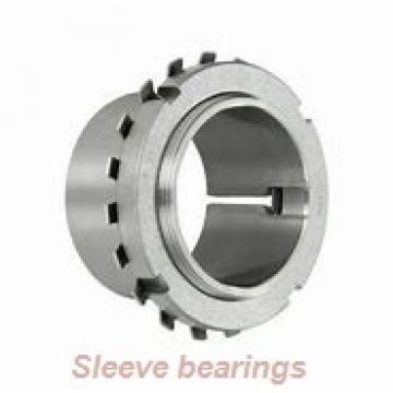 ISOSTATIC AA-711  Sleeve Bearings