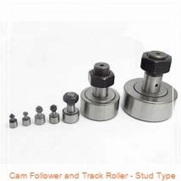 SMITH CR-1-5/8-XB-SS  Cam Follower and Track Roller - Stud Type