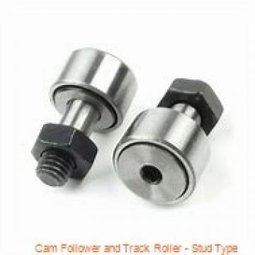SMITH CR-1-3/8-XBEC  Cam Follower and Track Roller - Stud Type