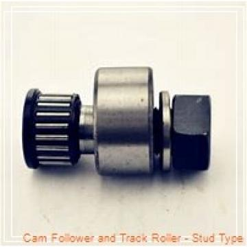 SMITH CR-5/8-XBC-SS  Cam Follower and Track Roller - Stud Type