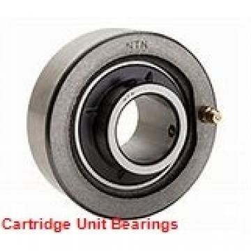 QM INDUSTRIES QAMC10A115ST  Cartridge Unit Bearings