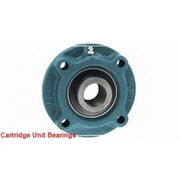 QM INDUSTRIES QMMC20J311SN  Cartridge Unit Bearings
