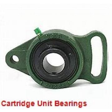 QM INDUSTRIES QVMC15V208SM  Cartridge Unit Bearings